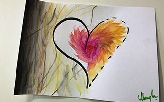 Inspire Your Heart with Art: January 2019